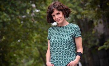 Romina Peluffo lanzó en 2020 su segundo disco, Piel Fina
