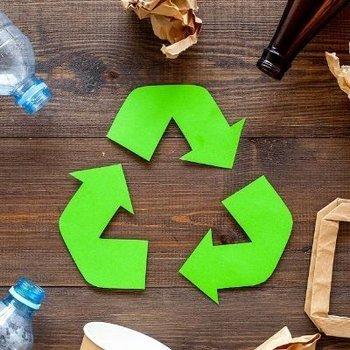 El reciclaje en el hogar cobra cada vez más importancia