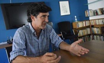 """Ignacio Zuasnabar, director de Equipos Consultores, opina que al FA lo """"desacomodó"""" la pérdida del gobierno; advierte que """"no ha encontrado un tono adecuado"""", más allá de ser una """"oposición leal"""""""