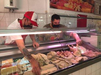 Se ha notado más demanda por pollo entero, cortes y elaboraciones con base en carne de pollo.