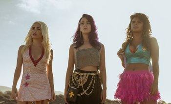 Sky Rojo, uno de los estrenos más anticipados del mes en Netflix