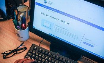 Sitio web del Ministerio de Salud Pública (MSP)