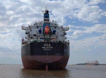 Exportación de cebada hacia China.