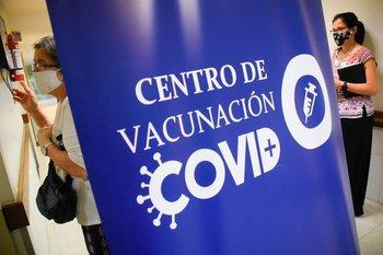 Se abrirá un nuevo auto-vacunatorio en la Rural del Prado