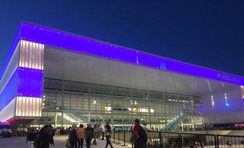 El concierto del sábado encendió las alarmas de las autoridades por el incumplimiento del protocolo