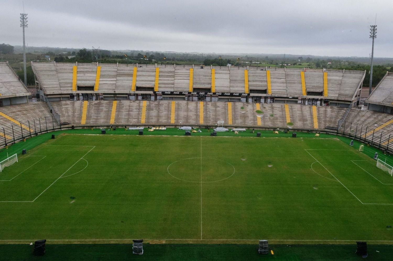 Rodríguez acerca a Peñarol y hunde a Liga - Deportes