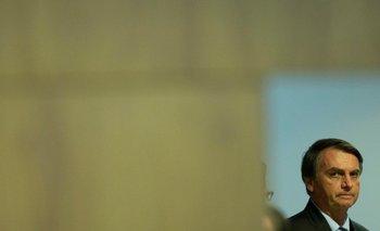 bd6e12c796 Bolsonaro en Chile  la tensión que genera la visita del presidente ...