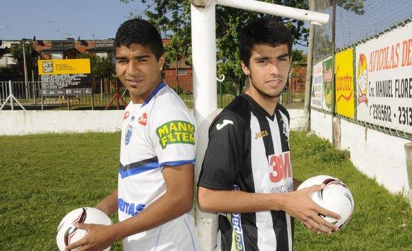 El baby fútbol los unió y la Copa Libertadores los enfrentó