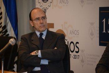 Julio César Lestido. (Foto archivo)