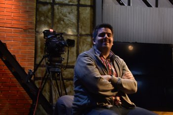 Dalmaud dejó su cargo como director de la señal, en diciembre de 2020