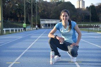 María Pía Fernández