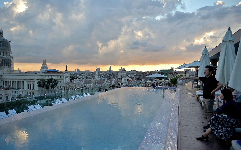 Cuba atrae a turistas adinerados con hoteles 46f73c3f88ae