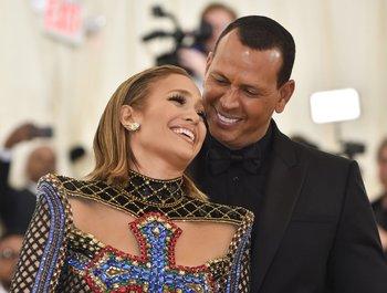 La pareja anunció su separación con un comunicado conjunto