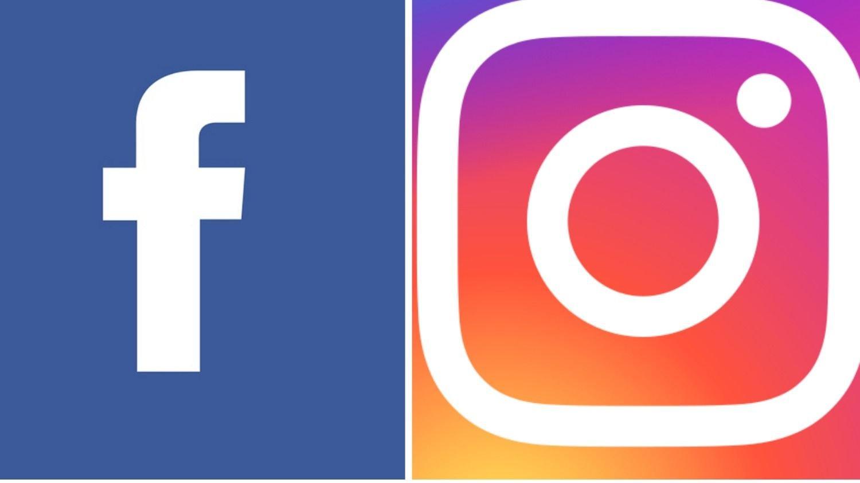 Reportan la caída de Facebook e Instagram en varios países
