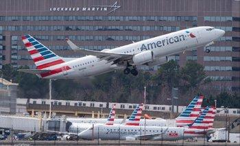 American Airlines incorporó un pasaporte sanitario para vuelos internacionales, que estará disponible para uruguayos cuando se retome la ruta Montevideo-Miami