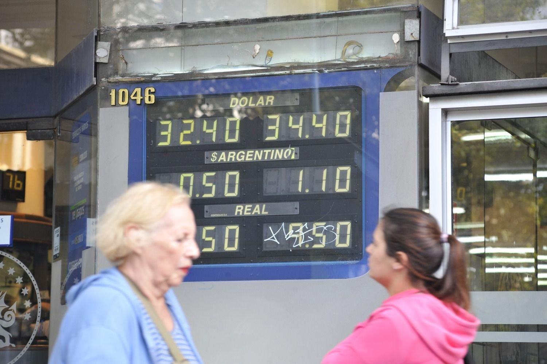 Banco Central de Argentina endurece política monetaria como consecuencia de