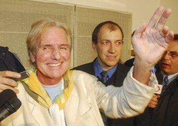 Sergio Denis en 2007 (foto de archivo)