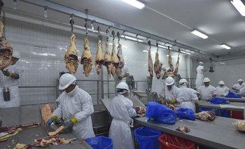 Buen ritmo de colocaciones externas para las carnes uruguayas.