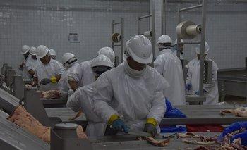 Más tarde de lo pensado, Uruguay llegó a US$ 1.000 millones por exportaciones de carnes