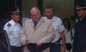 Gavazzo fue condenado por los casos de Castro, Gelman y otras 28 personas, asesinadas en dictadura
