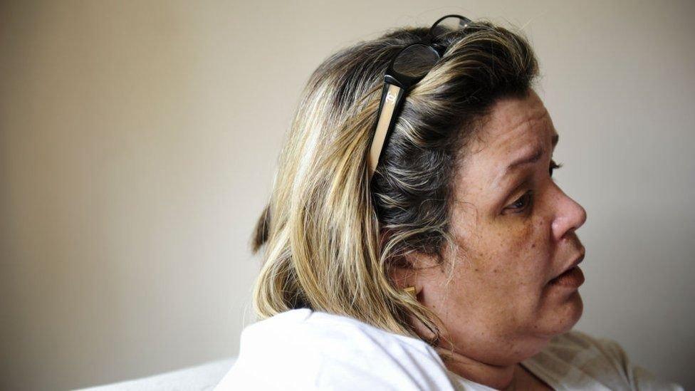 Condenan a jueza Afiuni a cinco años de detención