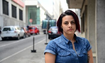 Denisse Legrand, exconductora de La Letra Chica