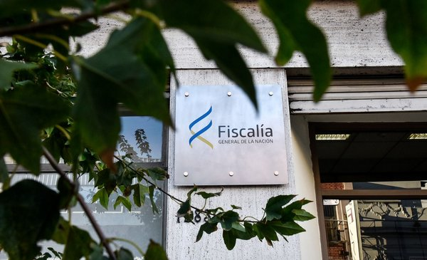 Justicia imputó al hijo del contratista de fútbol por la amenaza a fiscal Ferrero