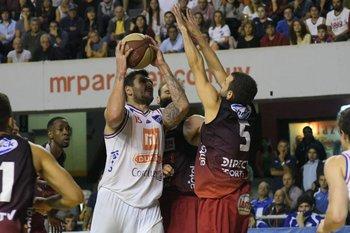 Esteban Batista y Juan Viana