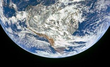 El 22 de abril se conmemora el Día de la Tierra