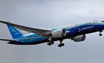Reducen el 20% de las frecuencias de vuelos de pasajeros que tengan como origen o destino a países de Europa.