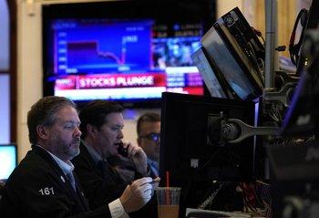 El mercado tomó con pesimismo el dato de inflación de EEUU.
