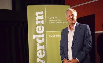 Rodrigo Artagaveytia, director de Everdem.