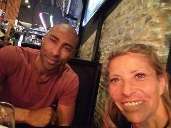 Silvia y Jayson
