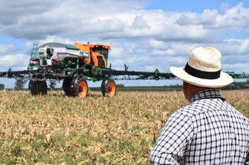 La Expoactiva Nacional es organizada por la Asociación Rural de Soriano.