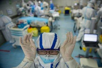 """El virusSARS-CoV-2""""no será el último en emerger"""", dijo el director general de la OMS"""