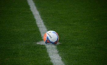 El fútbol volvió a padecer un acto de violencia