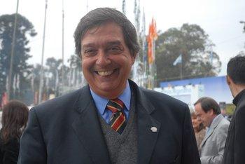 Fernando Mattos, representó durante ocho años a la ARU en la junta de INAC.