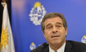 El gobierno también está haciendo gestiones para repatriar 500 uruguayos varados en Europa