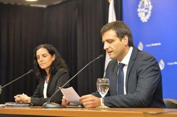 Los casos están distribuidos en Montevideo, Maldonado, Canelones, Colonia y Salto