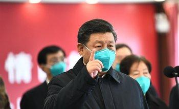 El gobierno de Xi Jinping se mostró a favor de liberar las patentes de las vacunas