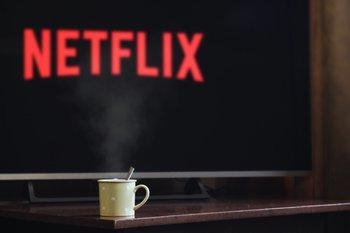 Netflix cerró con ingresos totales de u$s 25.000 millones