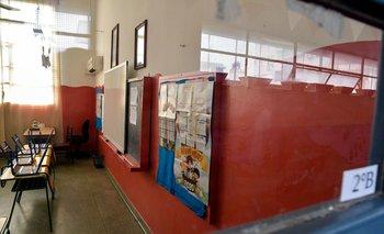 Las escuelas rurales serán las primeras en abrir sus aulas después de la suspensión de clases presenciales por la pandemia del coronavirus