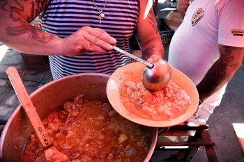 """La IMM se encargará de la distribución de """"miles de kilos"""" de alimentos"""
