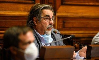 Gustavo Zubía