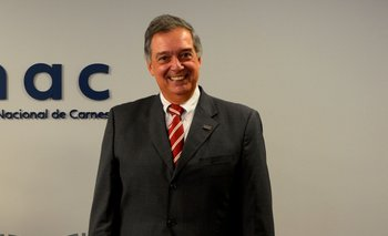 Fernando Mattos es el nuevo presidente del INAC.