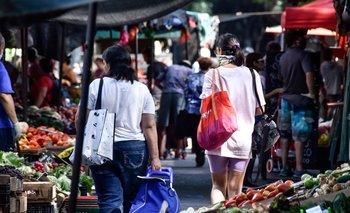 La inflación se ubicó en 9,2% en los 12 meses cerrados a febrero.