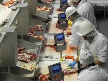 La producción industrial se recupera tras la pandemia.