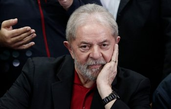 "Luiz Inácio ""Lula"" da Silva"