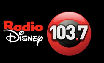 Radio Disney cambió de frecuencia y ya actualizó su logo