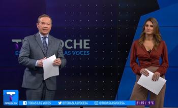 El 1° de marzo Todas las voces vuelve a la pantalla con una entrevista a Beatriz Argimón